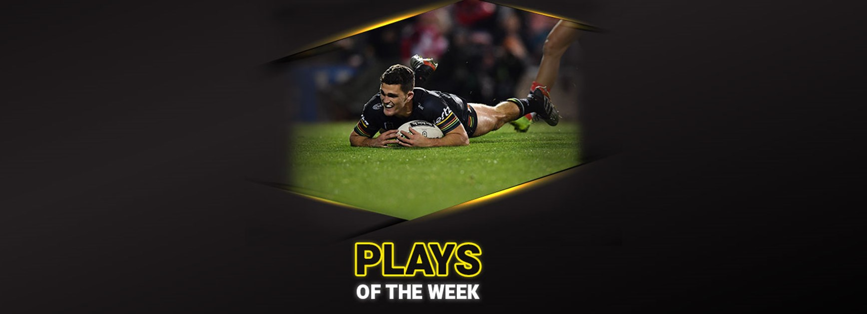 Round 18 Hertz Plays of the Week