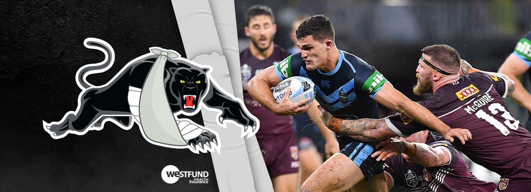 Westfund Injury Update: Nathan Cleary