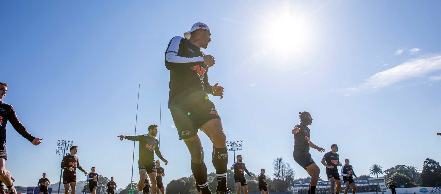 Gallery: Captain's Run in Auckland