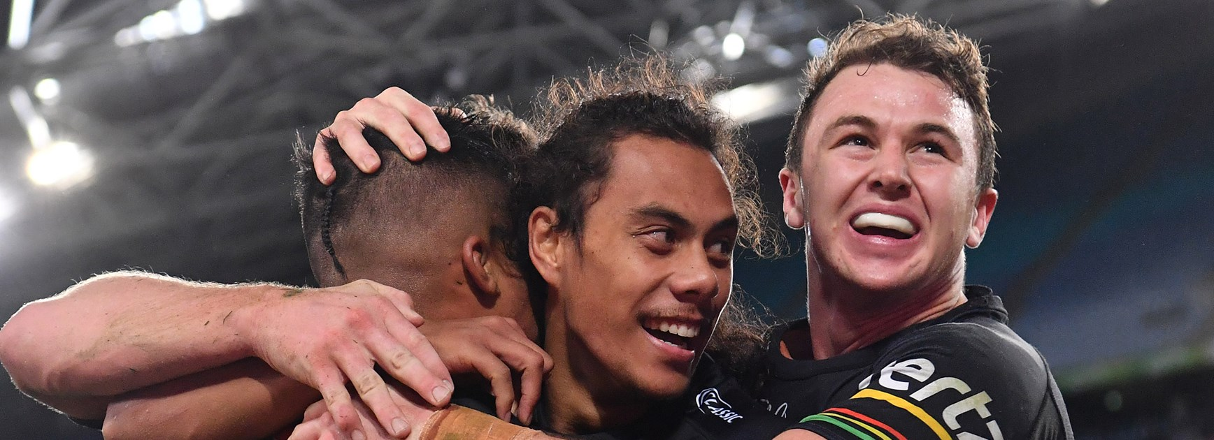 Panthers rally to defeat Souths at ANZ Stadium