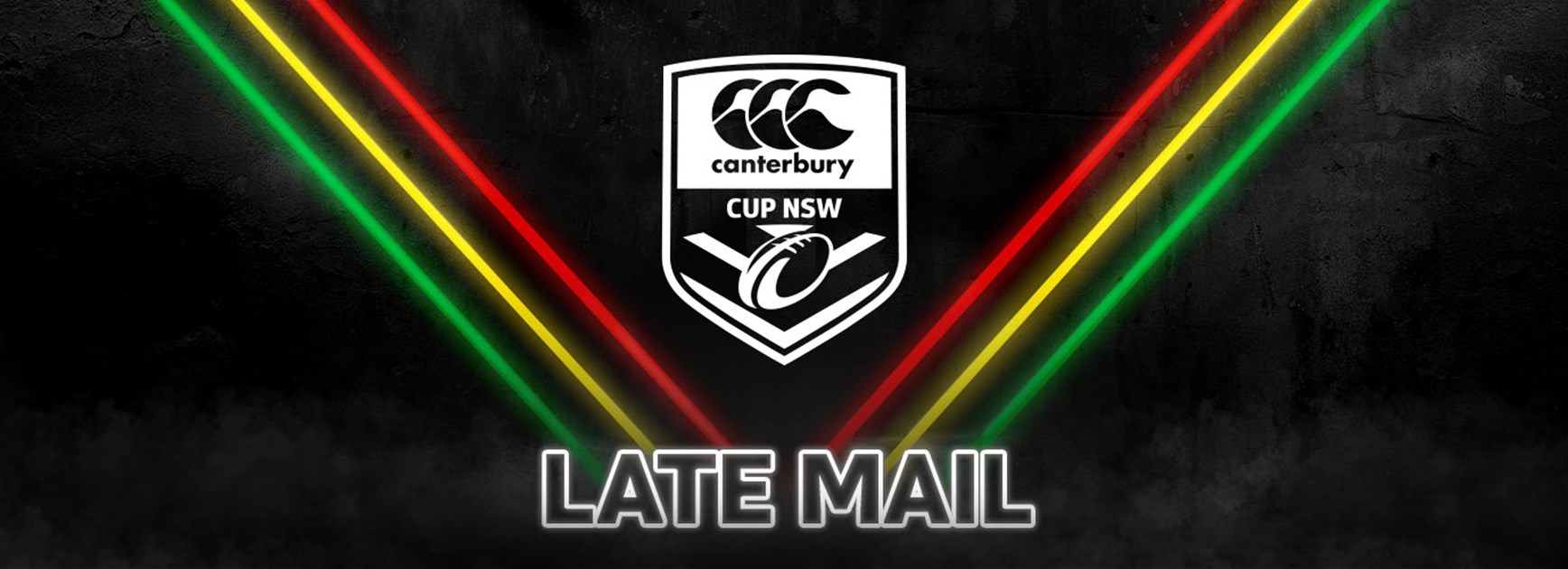Canterbury Cup Late Mail: Round 14