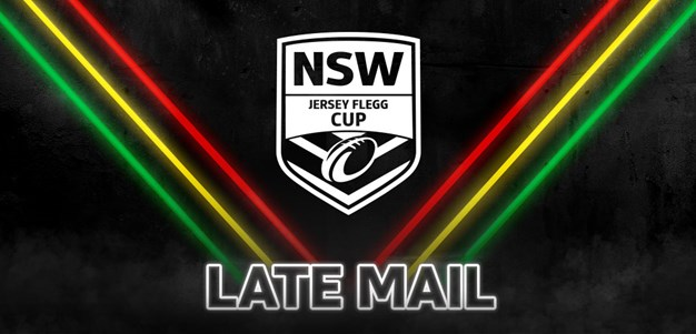 Jersey Flegg Late Mail: Preliminary Final