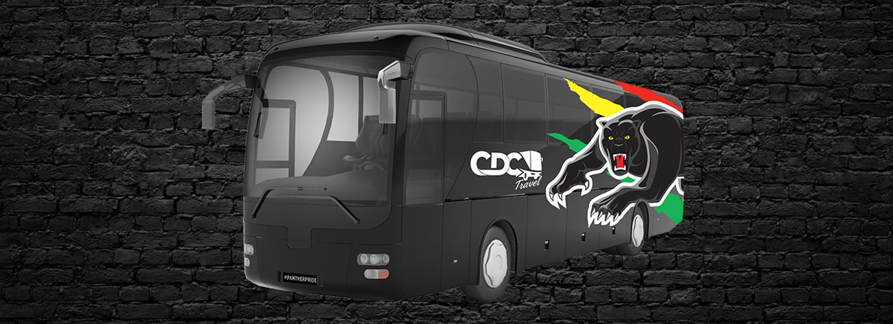 CDC Travel Panther Bus: Round 6