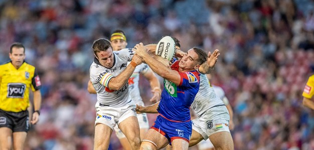 OAK Plus Gallery: Panthers v Knights