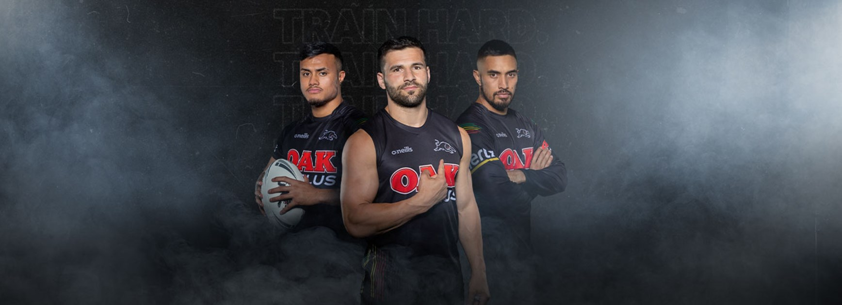 2020 training gear lands at the Panther Shop