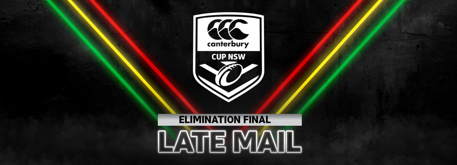 Canterbury Cup Late Mail: Elimination Final