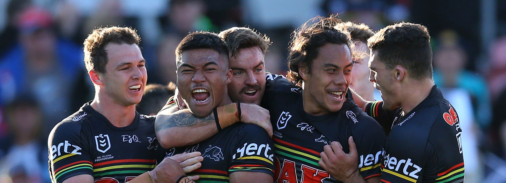 Cleary masterclass leads the Panthers to big victory