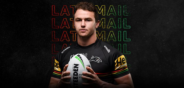 NRL Late Mail: Round 14