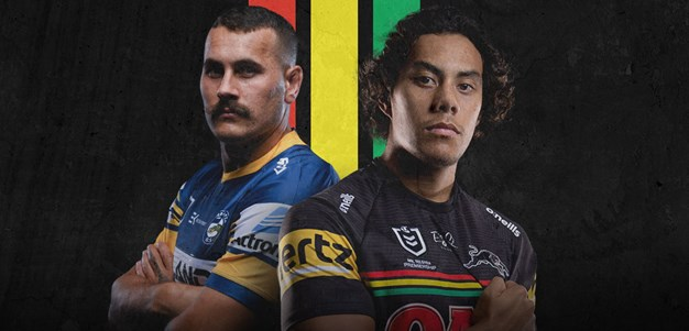 Panthers trial game against Eels confirmed