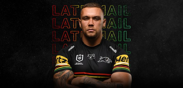 NRL Late Mail: Round 8
