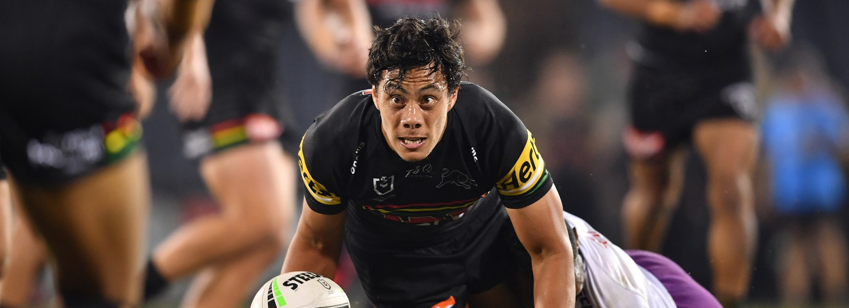 Luai cops dangerous contact charge