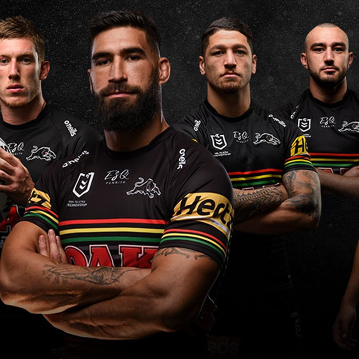 Tamou headlines players departing Panthers