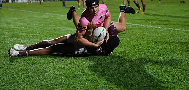 Match Highlights: Panthers v Sea Eagles