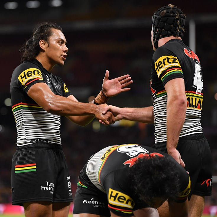 OAK Plus Gallery: Panthers v Broncos