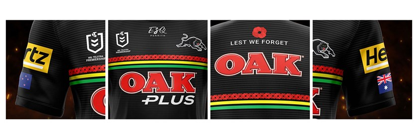 2020 Penrith Panthers - Minor Premiers Anzac-jersey-launch-website-article--jersey-shots-1500x500px