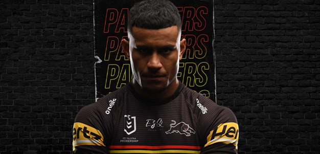 Updated NRL Teamlist: Round 2