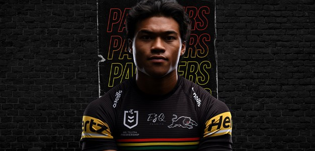 Updated NRL Teamlist: Round 10